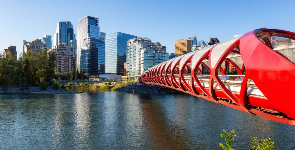 Calgary - 6 Best Places for Migrants to Rent a Home in Canada in 2021