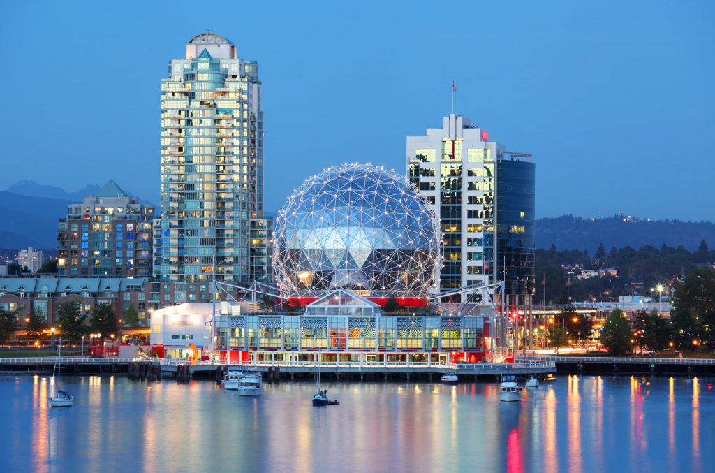 Vancouver - 6 Best Places for Migrants to Rent a Home in Canada in 2021