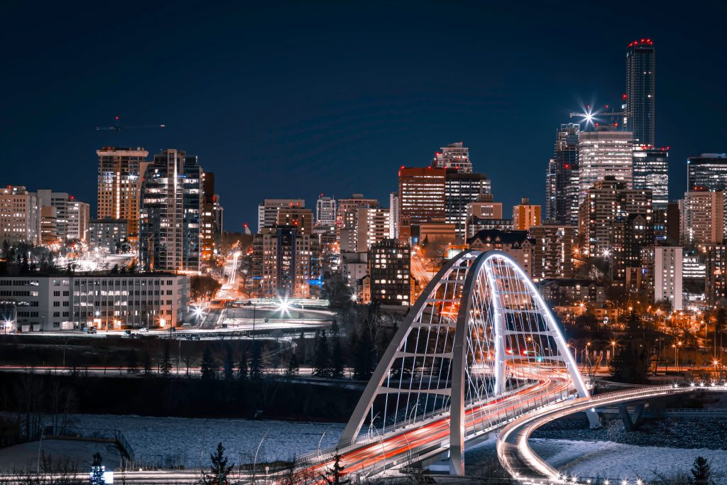 Edmonton - 6 Best Places for Migrants to Rent a Home in Canada in 2021