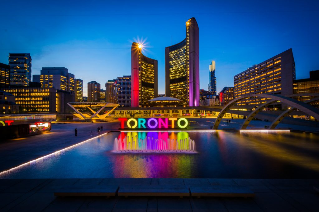 Toronto - 6 Best Places for Migrants to Rent a Home in Canada in 2021
