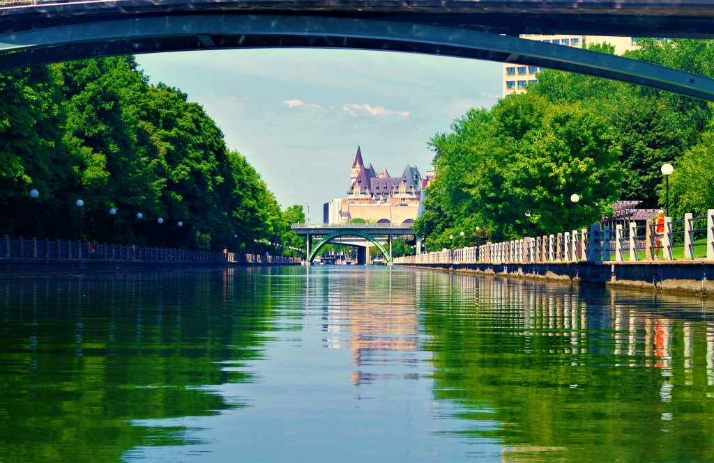 Ottawa - 6 Best Places for Migrants to Rent a Home in Canada in 2021
