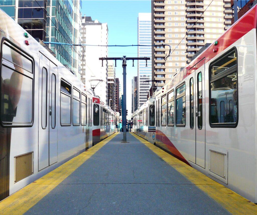 Canada public transit