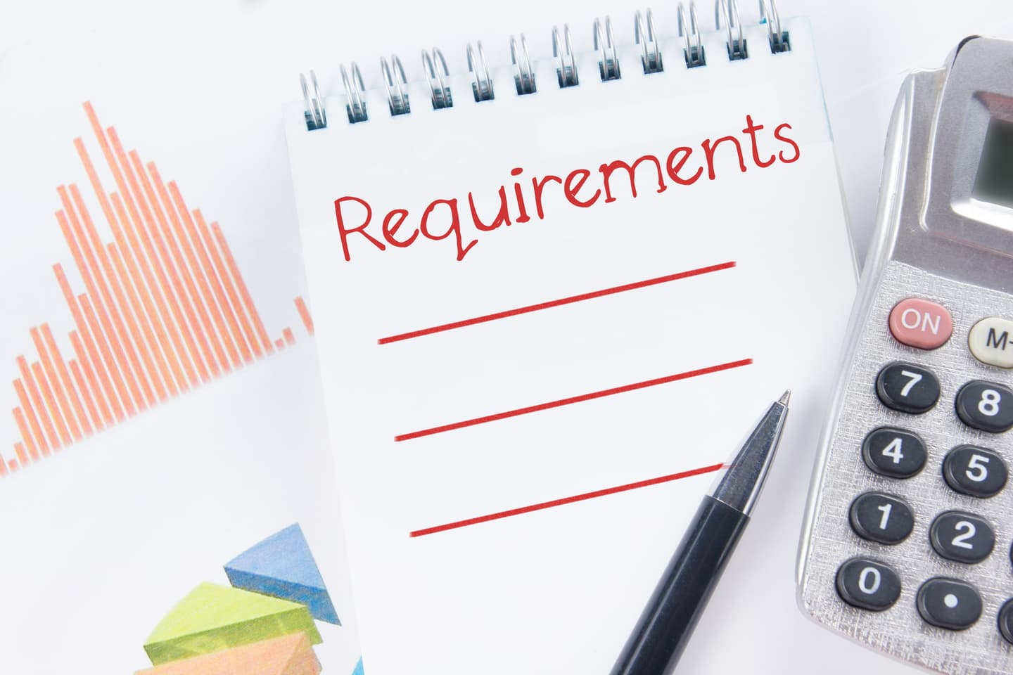 Empty requirements list